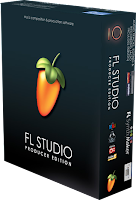 Fruty Loops FL Studio 10.0.9 Full
