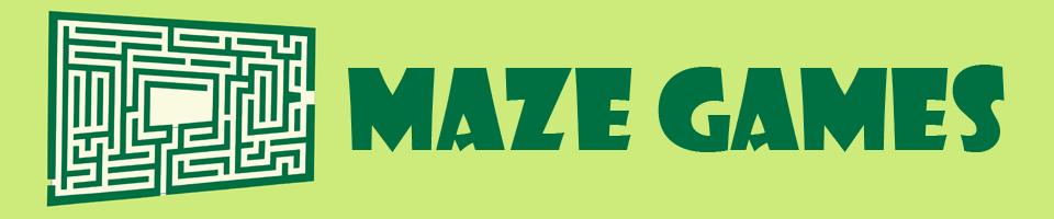 Online Maze Games