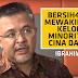 [VIDEO] REUTERS SAHKAN #BERSIH4 HANYA DISERTAI ETNIK MINORITI CINA DAN INDIA