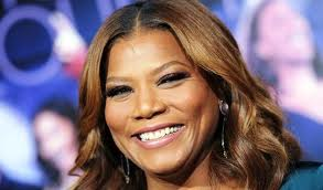 Queen Latifah Clip On Hair Extensions 61
