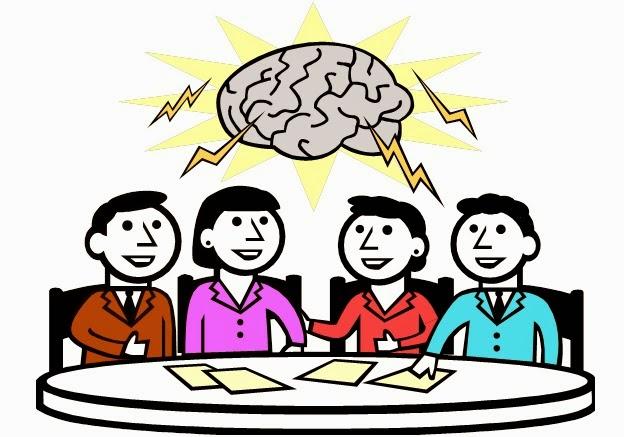 como usar a tecnica brainstorm pra obter ideias
