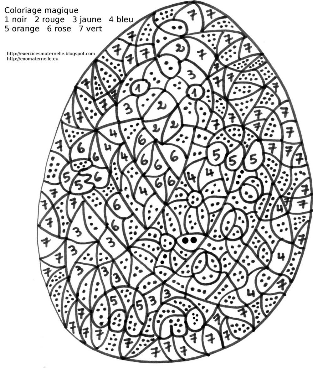 Coloriage de paques en ligne liberate - Coloriage paques en ligne ...
