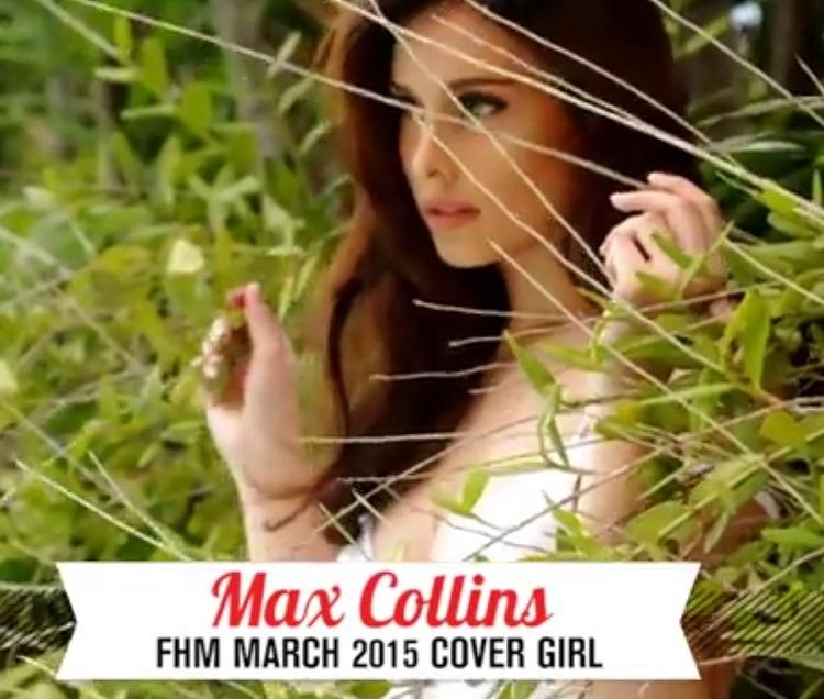 MAX COLLINS 25