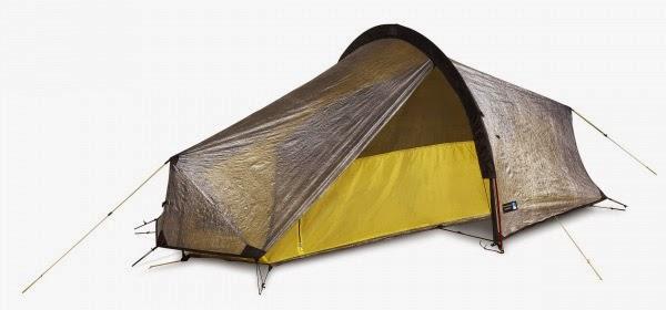 Terra Nova Laser Ultra 2 695 g & Worldu0027s lightest tents