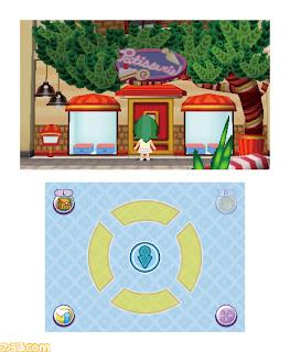 magicians quest town of magic screen Magician's Quest: Town of Magic Screenshots & Art