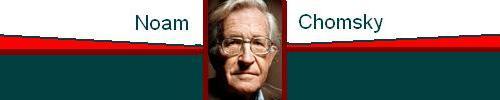 Chomsky's Vids