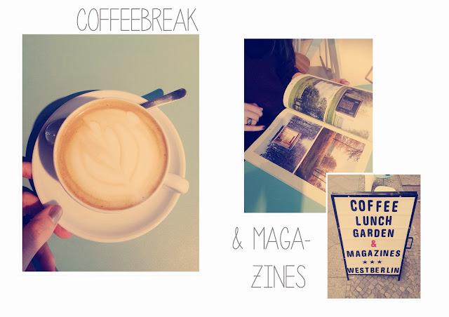 Café Westberlin cofeebar und mediashop