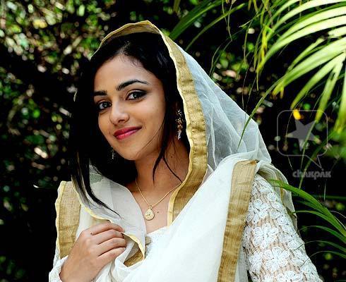 Beautiful Musilm Girl