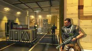 Download Deus Ex: The Fall PC Repack Version