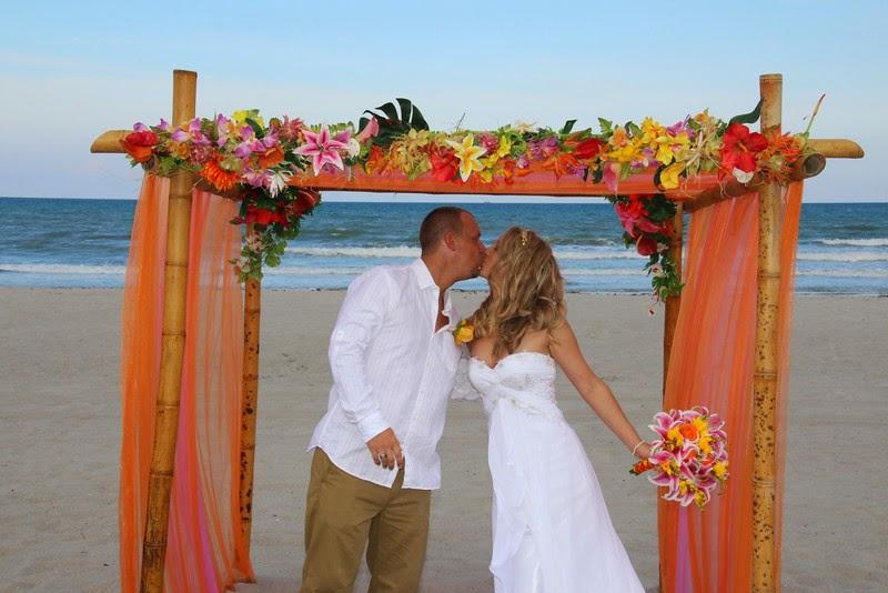 Destination Weddings In Florida February 2015