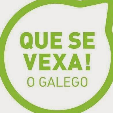 En Galego.