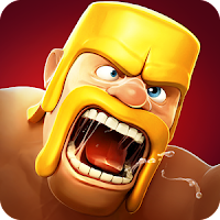 Download Clash of Clans v7.156.1 Apk Android