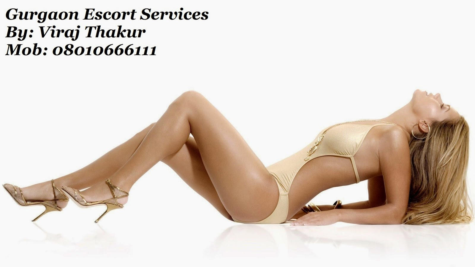 shows the best escort service