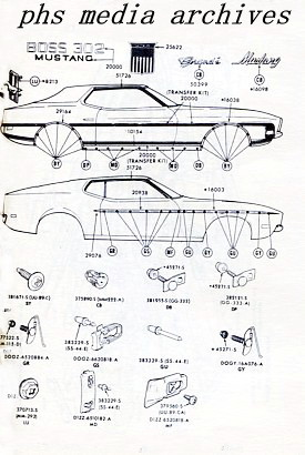 73 Mustang Body Diagram Great Installation Of Wiring