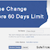 How To Change Name On Facebook Before 60 days After Limit - 2015