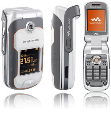 Download free all Firmware Sony Ericsson W710i
