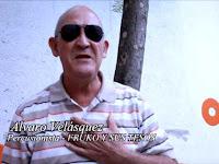 ALVARO VELASQUEZ