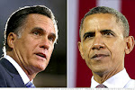 Unique E-Book on the Obama-Romney Race