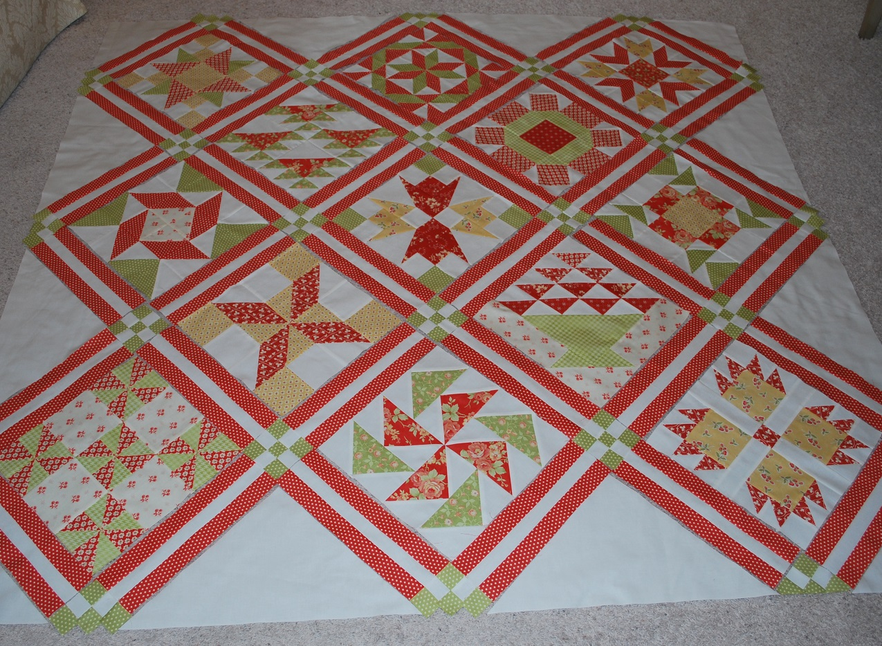 Quilt Block Setting Ideas Cafca Info For