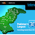 Telenor 3G Service Review in Pakistan