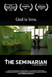 TAMBAYANG LONELY BOYS: THE SEMINARIAN
