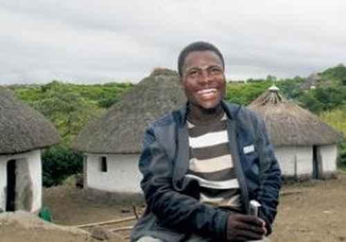 Nkosinathi Ntsente Afrika Hidup Kembali
