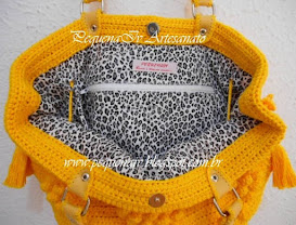 Bolsa Jolie Ipê - Estampa Animal Print