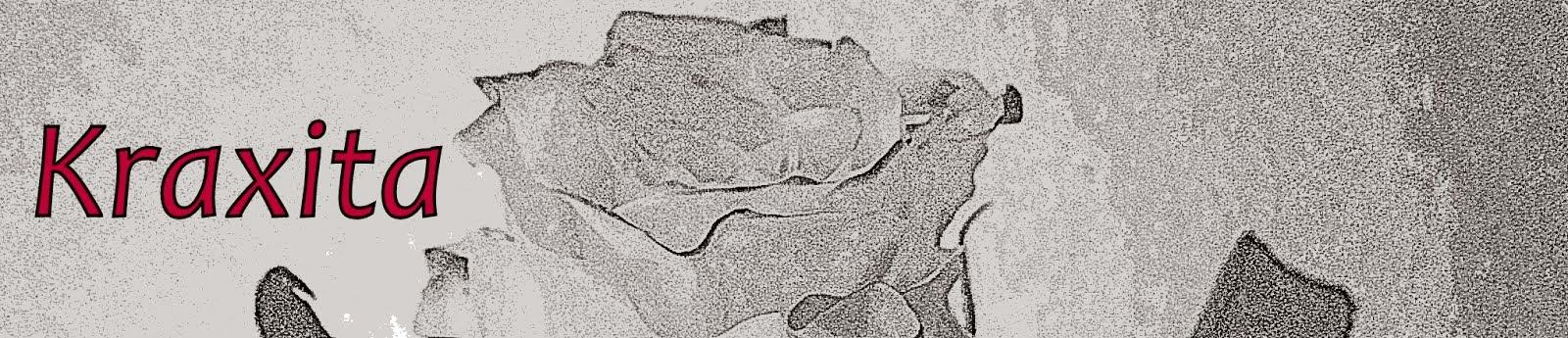 Kraxita