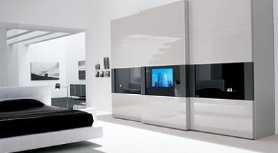 Muebles modernos para TV AZdeco