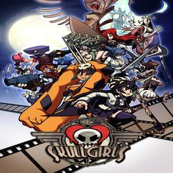 Skullgirls 2014