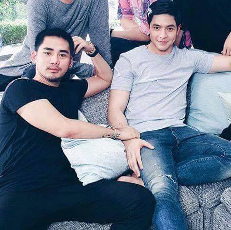 Controversial photos of Alden Richards have gone viral online!