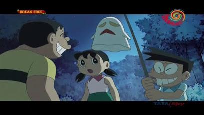Doraemon New Episode Bhoot Karenge Madad In Hindi