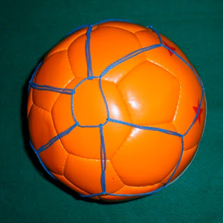 Dragon Ball Z Soccer Ball