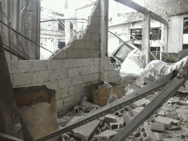 Explosão em siderúrgica causa morte e deixa feridos em Divinópolis