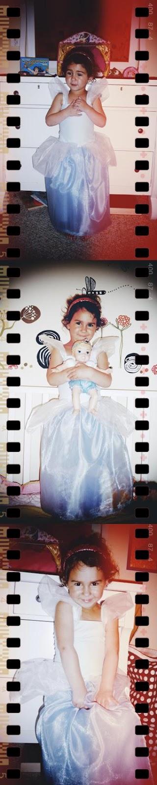cinderella princess costume tutorial sew