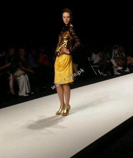 kardashian high end: Eastern and Western Dress New Fashion ...