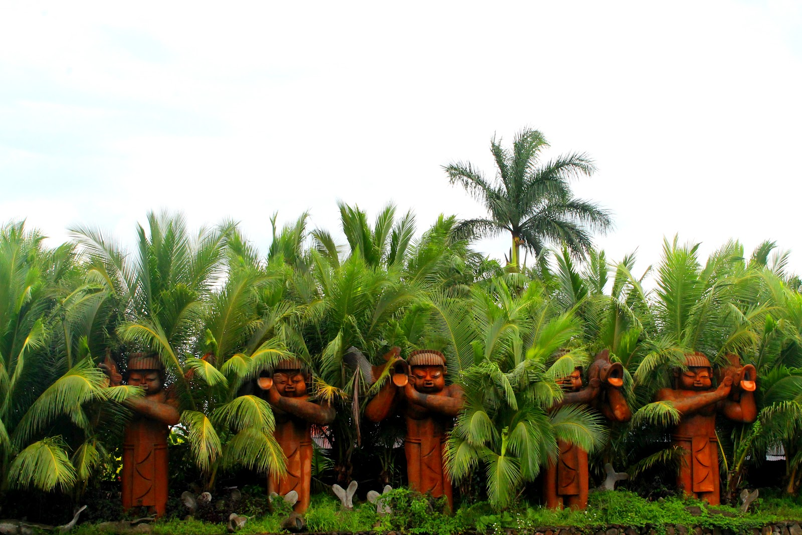 how to go to isdaan laguna from alabang