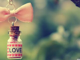 أحبّك جداً