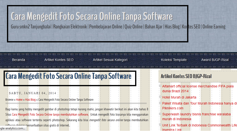 Template SEO friendly BJGP-Rizal