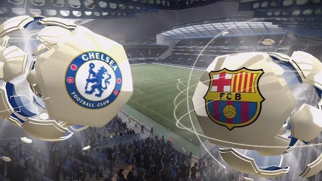 Prediksi Skor Bola Chelsea vs Barcelona 29 Juli 2015