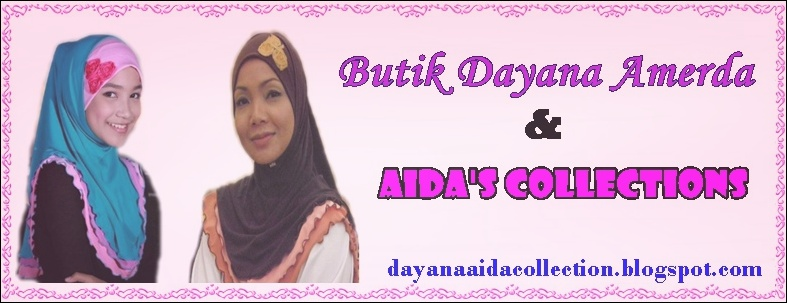 Dayana N Aida Collection