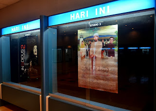 Radar Banten News : Warga Antusias Nonton Film Ki Wasyid !