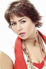 حياة الممثلة المصرية لقاء الخميسي Lekaa Elkhamissi