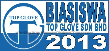 Tawaran Biasiswa Top Glove untuk Ijazah Pertama | Scholarships