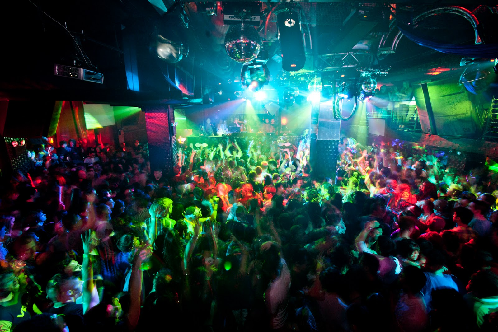 Top 5 Night Clubs In New York All About The Travel