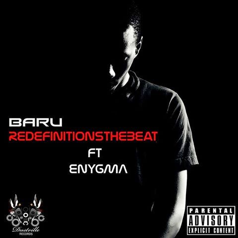 ReDefinitions – Baru ft. Enygma [Download + Lyrics]