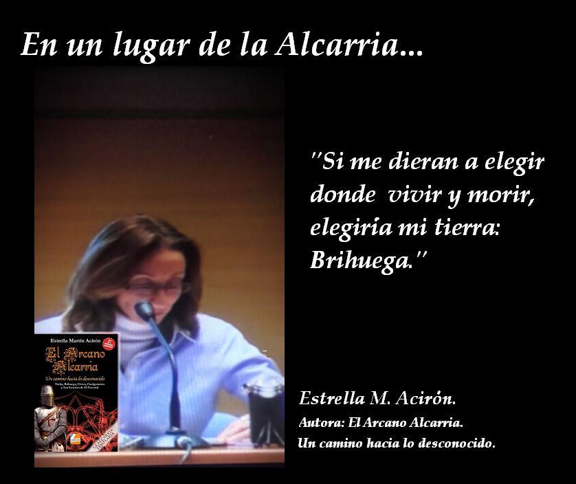 El Arcano Alcarria.