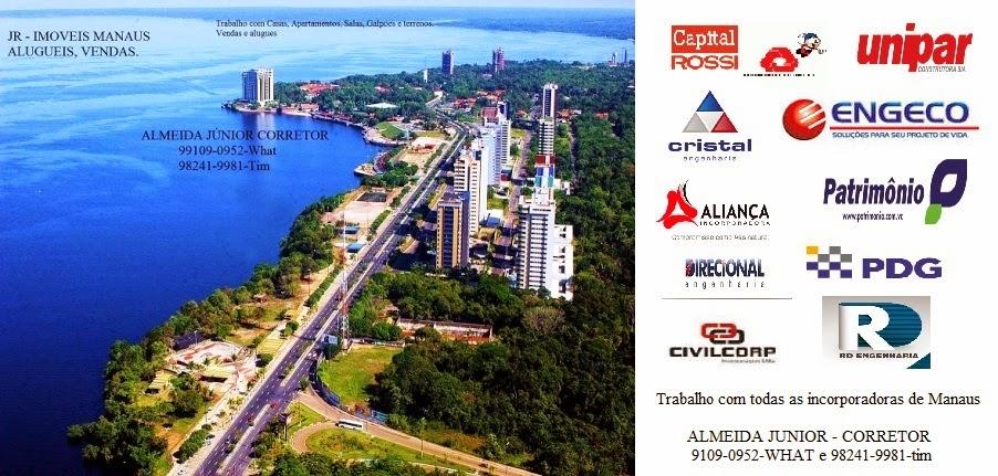 JR Imoveis em Manaus