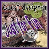 Guest Designer for October 2011