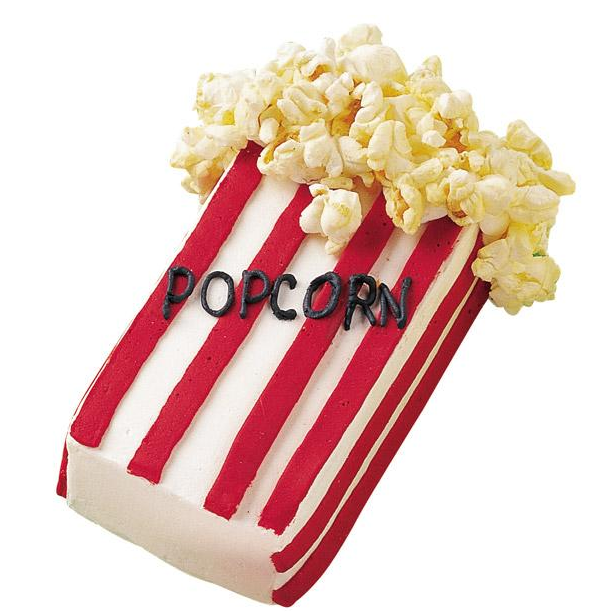 Oscar Party Ideas on oscar popcorn cups